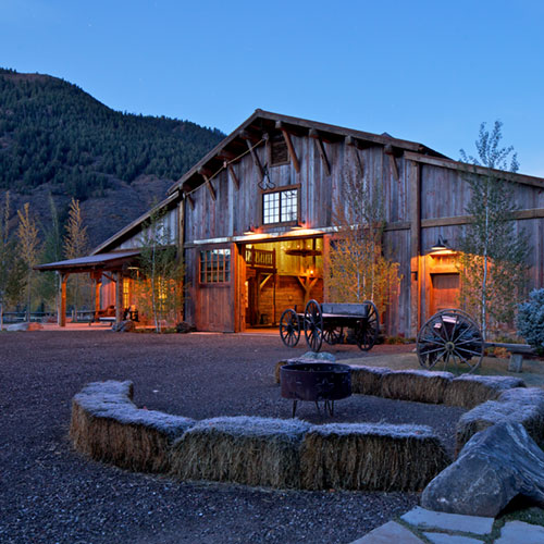 Redstone Ranch