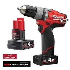 MILWAUKEE M12 FUEL