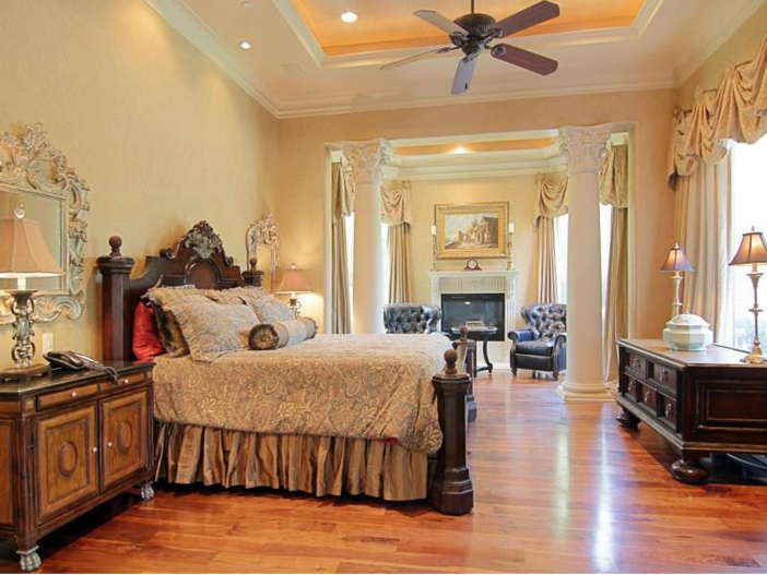 5.7-Million-Magnificent-Gated-Estate-in-Houston-Texas-Master-Bedroom-Suite-