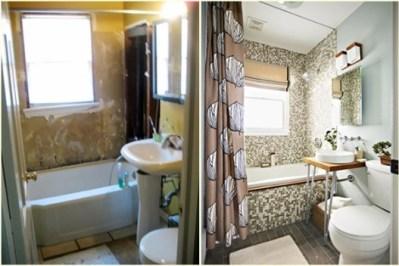 Следует ли делая ремонт ванной комнаты цены узнавать заранее?