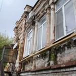 Реставрации памятников архитектуры