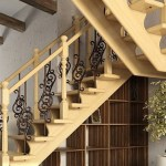 Деревянные межэтажные лестницы: ключевые достоинства