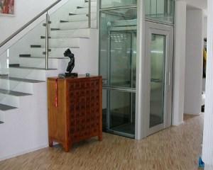 Лифт для котеджа
