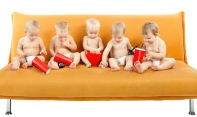 Мебель для детской комнаты – каковы тенденции в 2020 году? — продолжение