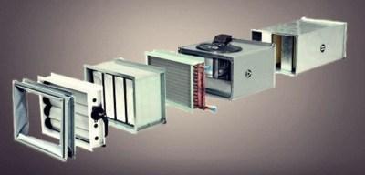 Калорифер в системе вентиляции: в чем его необходимость
