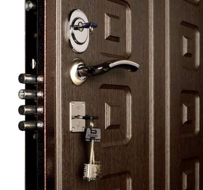 Стальные двери: как выбираем