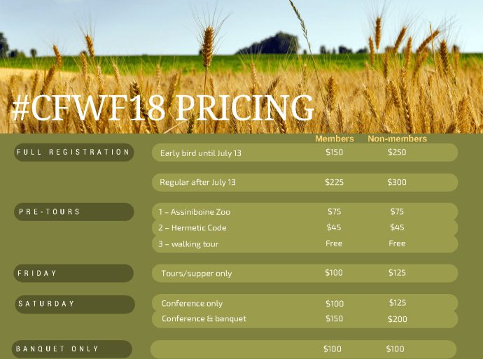 Pricing chart 2