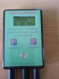 ANTICANCER-program 3000-звуков сигнал