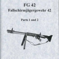 Fallschurmjägergewehr 42 - Parachute Rifleman Gun 42 -