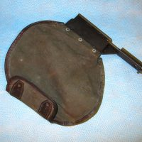 Mg42 Shell Bag