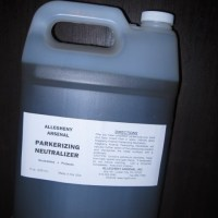 EXTRA, GALLON, Parkerizing, NEUTRALIZER, parkerize