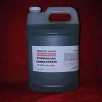 Zinc Phosphate Parkerizing, Gallon