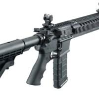 AR-15/M-16