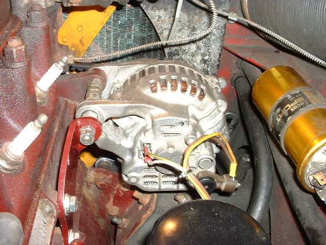Alternator Installation Any Style