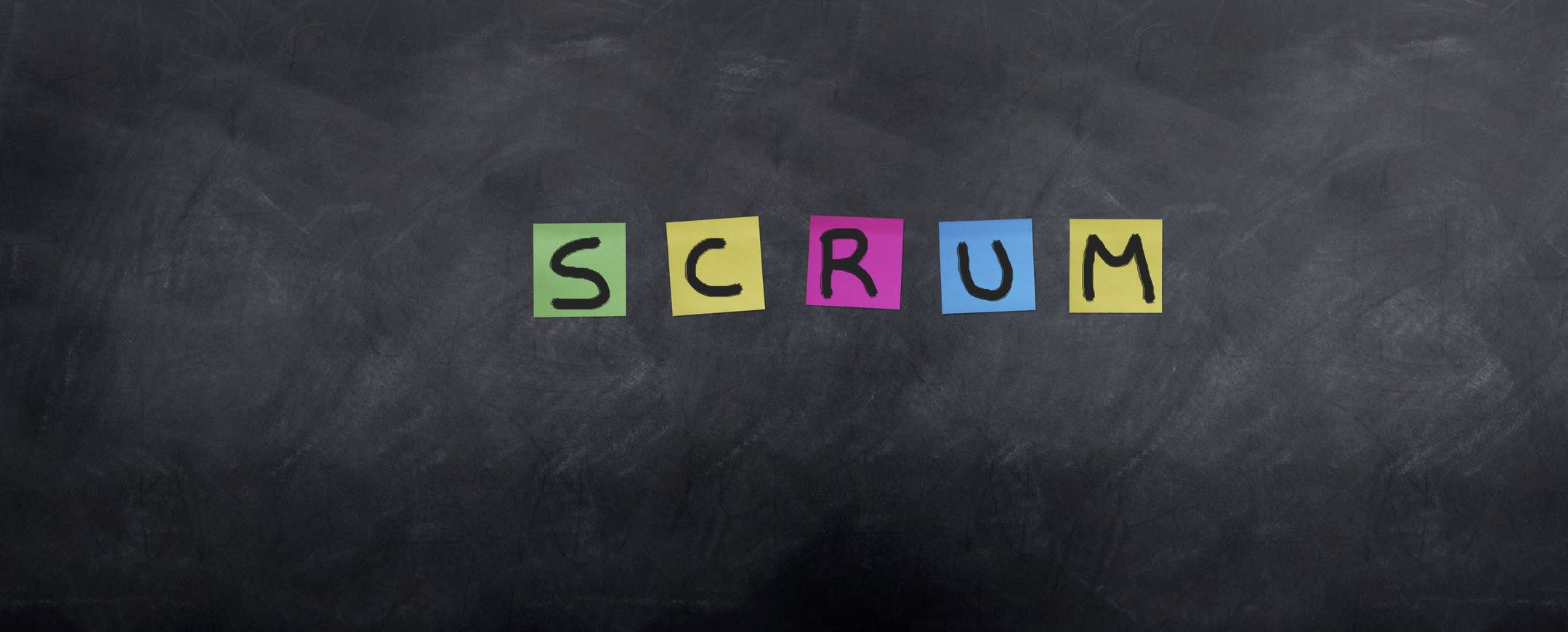 What Scrum is NOT