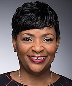 Delegate Adrienne A. Jones