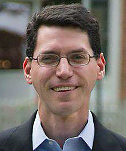 Delegate Marc Korman
