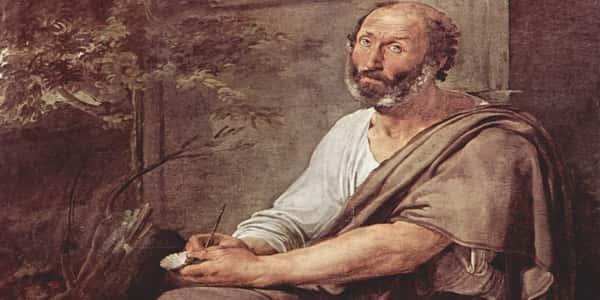 مقاله عن مؤلفات ارسطو
