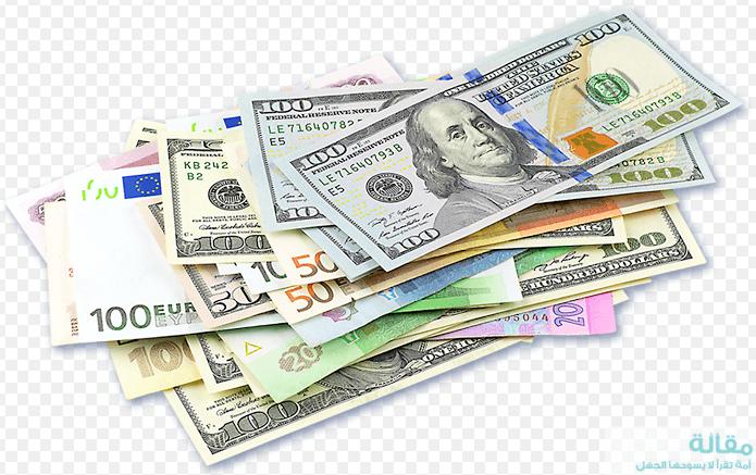 اختلاف سوق العملات الأجنبية عن سوق الأسهم