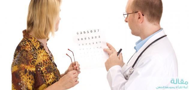 نصائح مهمة عن التهاب العصب البصري