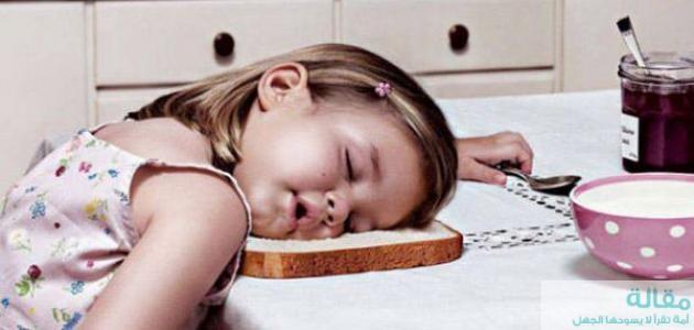 معرفة شخصيتك من طريقة نومك