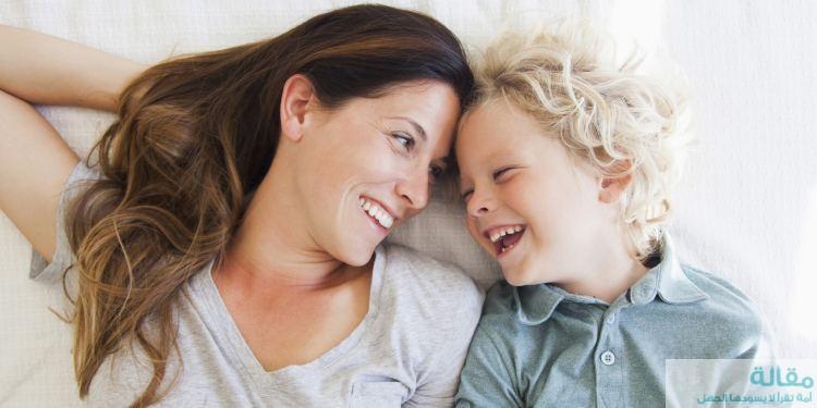 نصائح تساعدك على تعليم طفلك الصدق