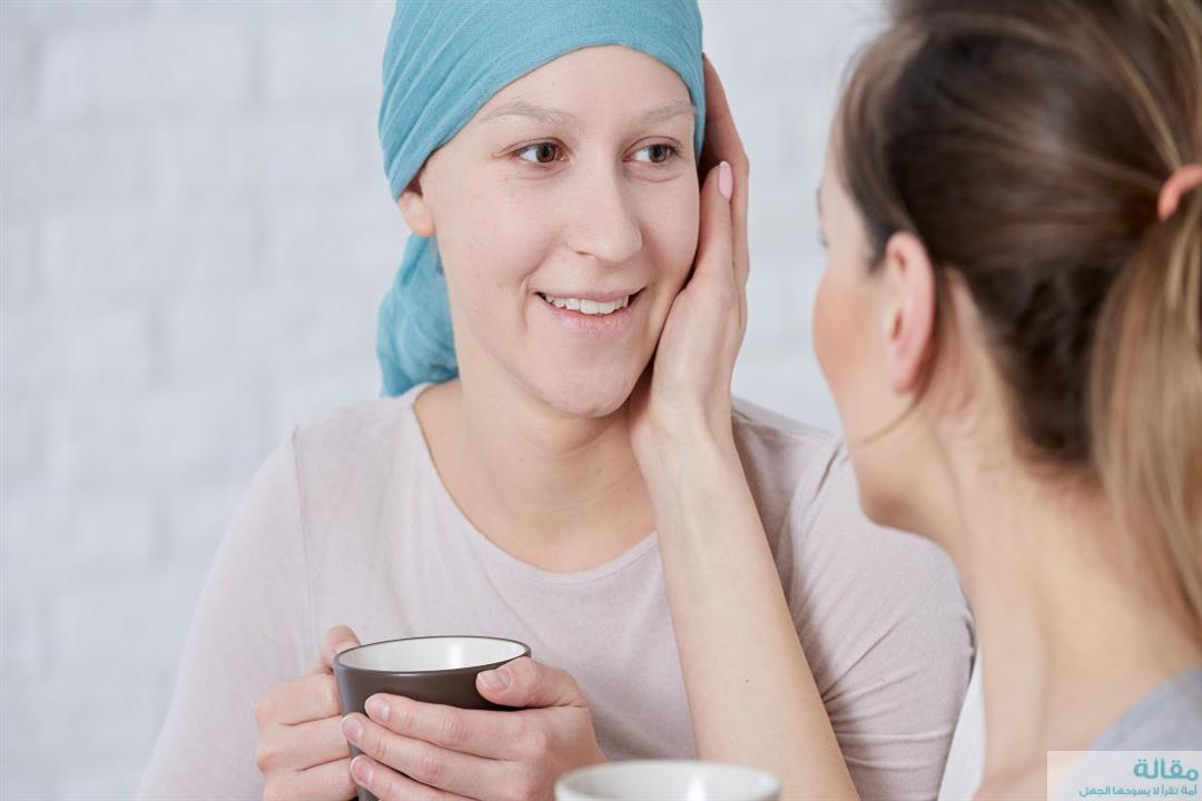 كيفية تخطي الصدمة المصاحبة لمرض السرطان ؟