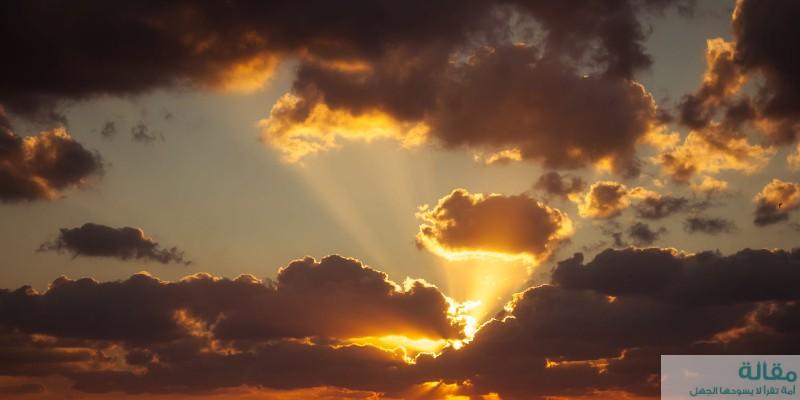 أحاديث نبوية عن رحمة ومغفرة الله
