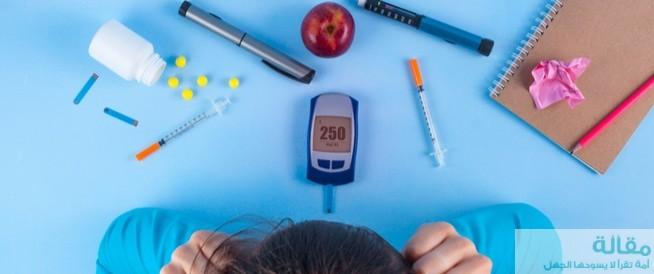 ما هو مرض السكري ؟