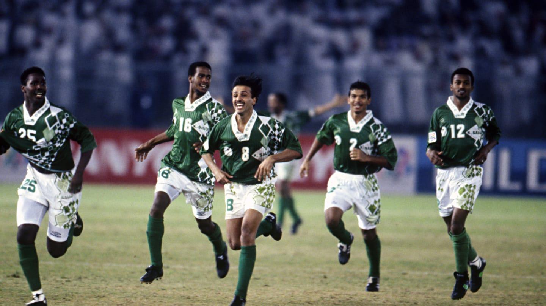 اكبر نتيجة في تاريخ الدوري السعودي