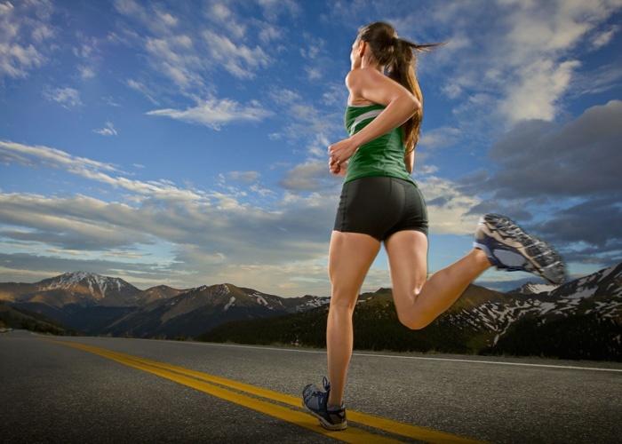 زيادة السرعة والقدرة على التحمل