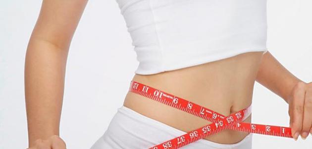 خطوات بسيطة لخسارة المزيد من الوزن