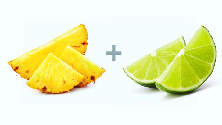 تركيبات غذائية تسرع من فقدان الوزن