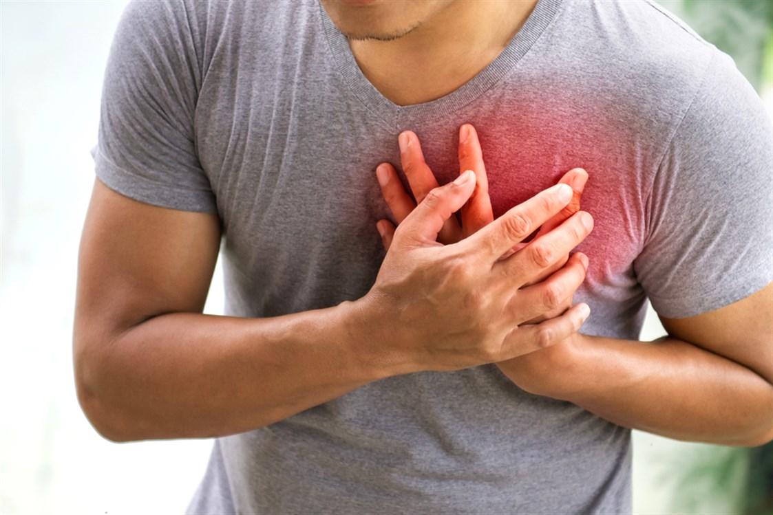 هل أمراض القلب وراثية؟