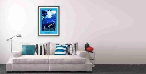 BoraBora III -  Archival Premium Matte posters 5
