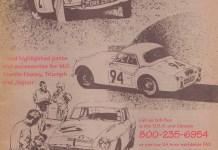 Moss Motors Catalog 1991