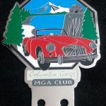 Columbia Gorge MGA Club