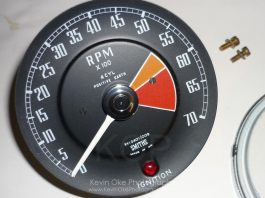 Smiths Tachometer