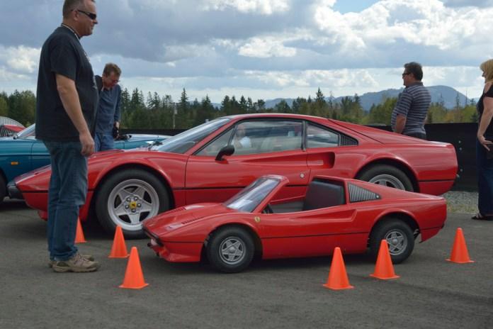 Affordable Ferrari 308