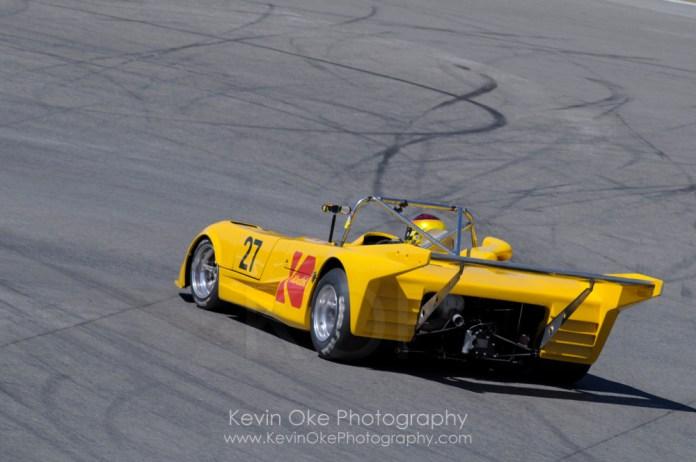 Lola T290 sports racer