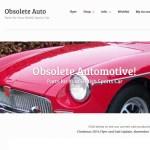 Obsolete Auto