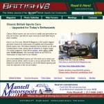 British V8 Magazine