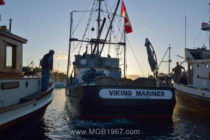 Viking Mariner