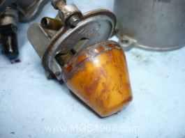 SU HS4 Fuel Bowl Float