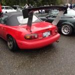 You can ruin a Mazda Miata
