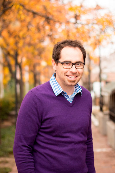 Greg Boudrero