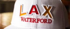 Waterford LAX Custom Hat
