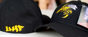 Custom Embroidery on Hats for Utah Highway Patrol