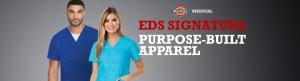 Dickies Medical EDS Signature Scrubs