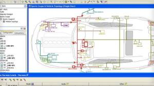 Capital Advanced Electrical Design  Mentor Graphics